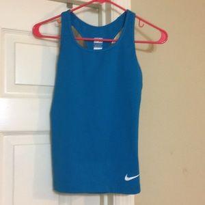 Nike Workout Tank